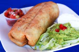 What Can You Make In A Toaster Oven The Worlds Best Chimichangas A Real Food Lover