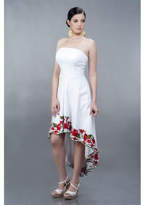 imagenes de vestidos de novia bordados vestidos de novia con bordados yucatecos