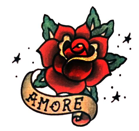 the rose tattoo script online the of tattoos