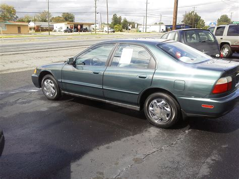 1996 honda accord pictures 1996 hondo accord images frompo 1