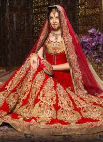 30 royal indian wedding dresses cant get better than this