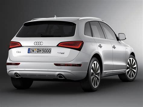 Q5 Audi Hybrid by Quattro 183 Hybrid Q5 Hybrid Quattro Toupeenseen部落格