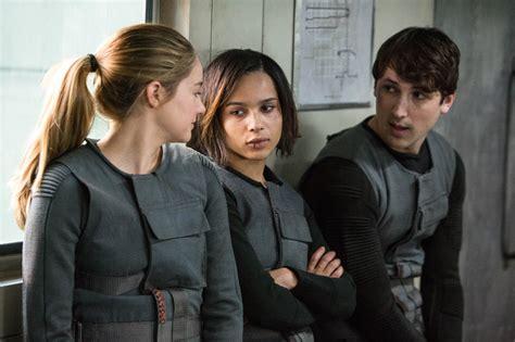 film divergent movie review divergent falls short of expectations