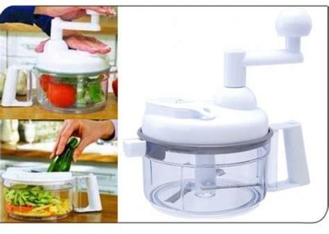 Chopper Alat Cincang Sayur Blender Manual alat penggiling sayur dan buah chopper gratis ongkos kirim