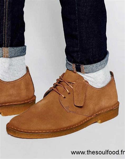 clarks originals bottines chukka homme marron chaussures clarks originals