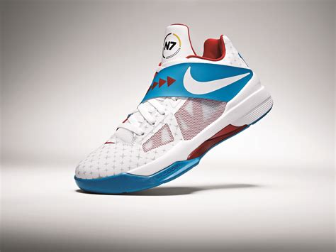 new kevin durant sneakers pride kevin durant unveils the new nike n7 zoom kdiv