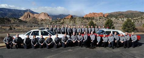 El Paso County Sheriff S Office Colorado by Reserve Section El Paso County Sheriff