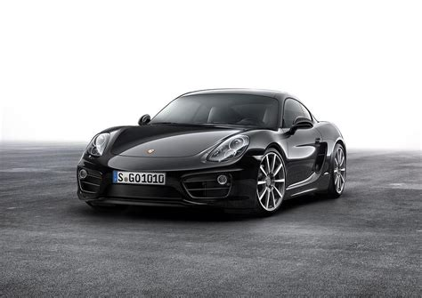 porsche cars 2016 2016 porsche cayman black edition technical specifications