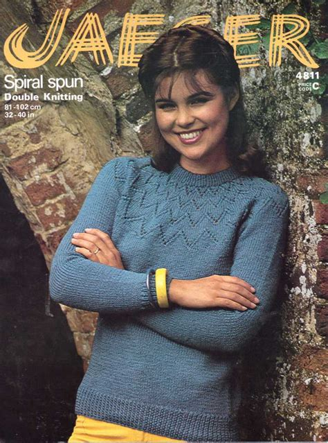 free knitting patterns womens jumpers patterns from 1970s the stitcher