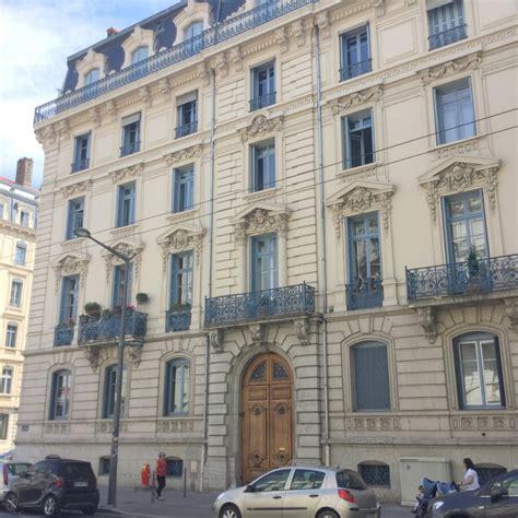 Louer Appartement Meublé Lyon by Locations Appartement T2 F2 Lyon 6 Meuble Achat Et Vente