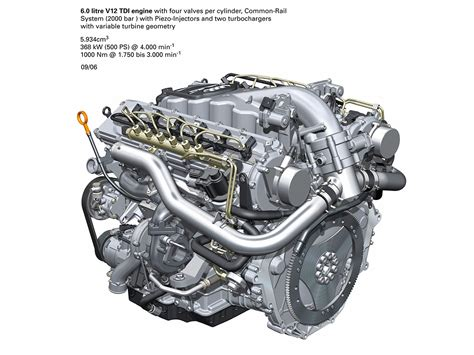 audi   tdi engine side  wallpaper