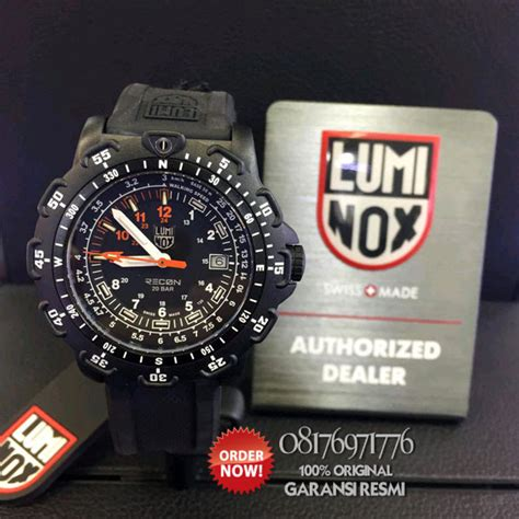 Jual Jam Tangan Luminox Original jam tangan luminox 8821 km recon poin luminox indonesia