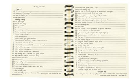 Wedding Planner ? My Wedding Journal   Journals Unlimited, Inc