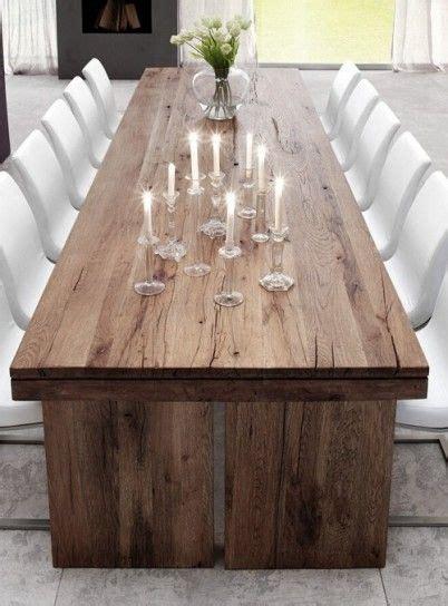 tavoli rustici in legno massello tavoli in legno massello tavolo sala pranzo
