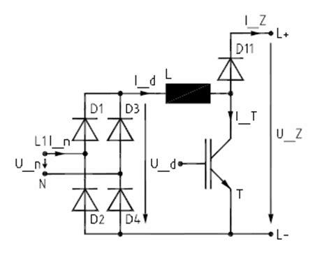 diode rectifier power factor single and three phase rectifiers eeweb ixys tech community