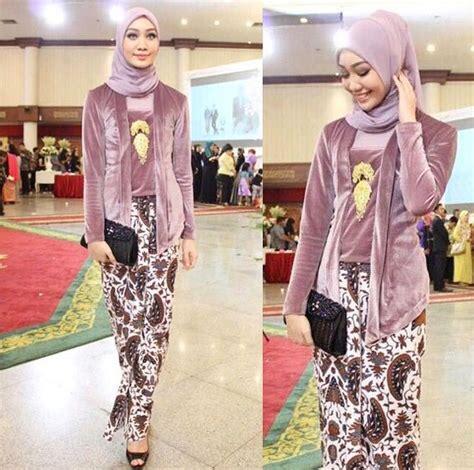 Baju Untuk Kondangan Www Model Kebaya Dan Dress Hairstylegalleries