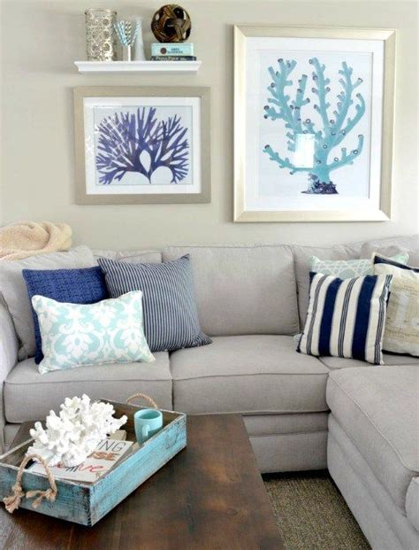 beach decor paint color schemes  gray walls  pinterest