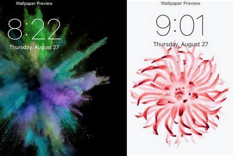 iphone 6s dostane nov 233 animovan 233 tapety z hodinek apple 187 fanapple cz magaz 237 n o