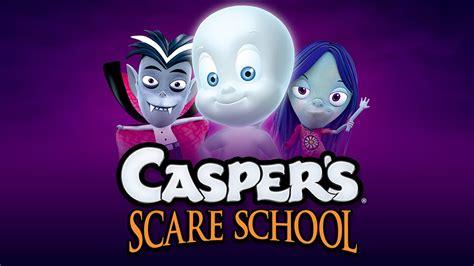 film kartun casper belum punah ini kartun minggu pagi yang masih bisa kamu