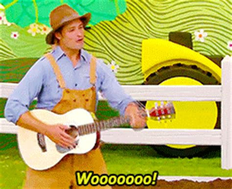 josh holloway yo gabba gabba in my tummy babycenter