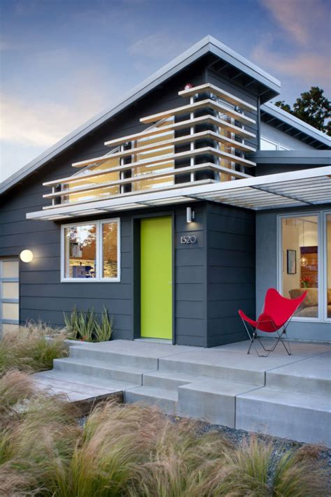 contemporary home exterior 17 gorgeous mid century modern exterior designs of homes for the vintage style
