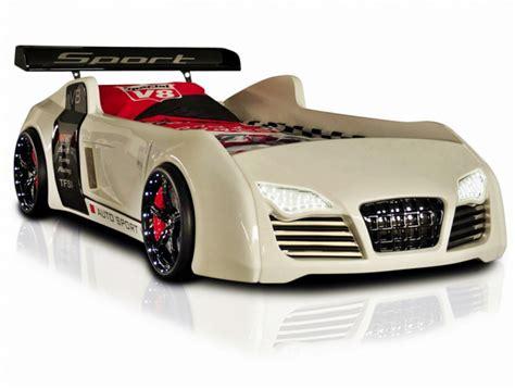 Audi Bett by Autobett Kinder Autobetten Jungen Kinderbett