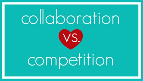 Competitive Collaborative Mba Schools by Collaboration Vs Competition In The Edmonton Wedding