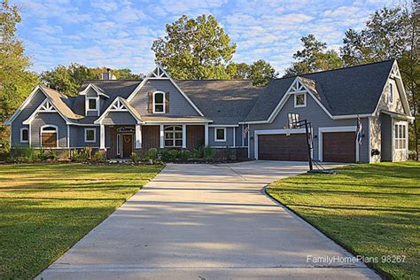 Top 10 Ranch Home Plans by Ranch Style House Plans Fantastic House Plans
