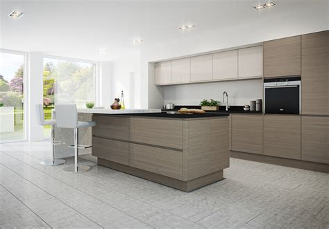 Supply Only Kitchens by Modern Kitchens