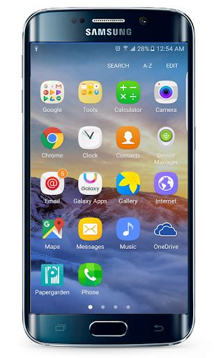 samsung j1 launcher themes launcher galaxy j7 for samsung app android apk by