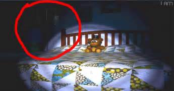 User blog bb the enragement child a theory about fnaf4 five nights