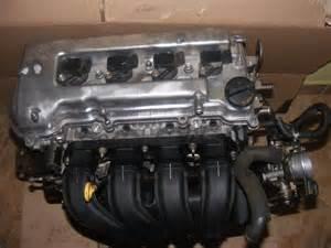Toyota Corolla Engine Archive Toyota Corolla Runx 140 4zz Fe Used Engine