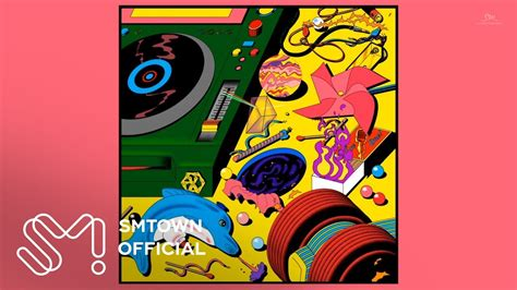 exo power remix station exo 엑소 power r3hab remix visual pack youtube
