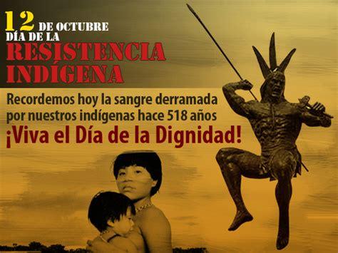 imagenes sobre resistencia indigena venezuela interculturalidad en salud c 243 mo sigue la resistencia ind 237 gena