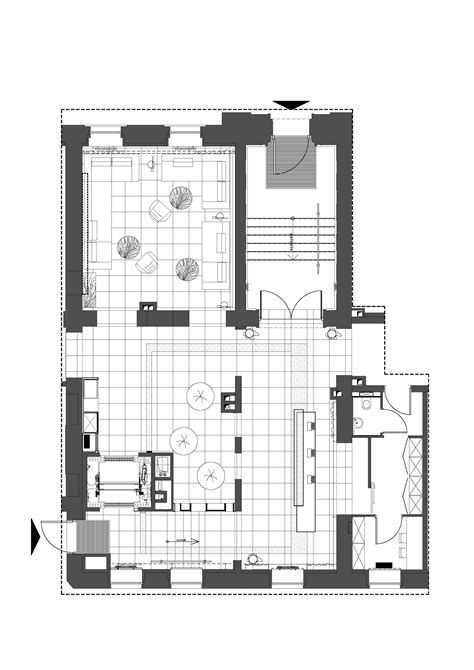 and bathroom floor plans gallery of tobaco hotel ec 5 36