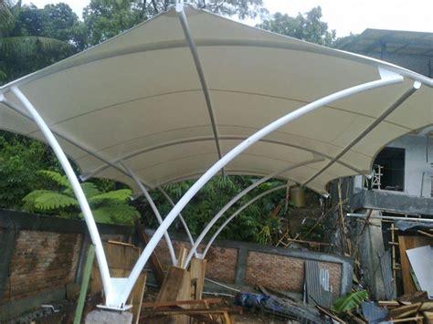 Tenda Membrane Per Meter Spesialis Canopy Kain
