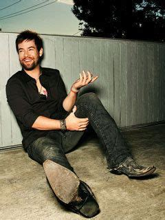 More Idol Banter by My Concert David Cook He S Gorgeous Has Great