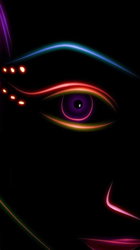 black wallpaper hd galaxy s5 abstract face and eyes galaxy s5 wallpapers samsung