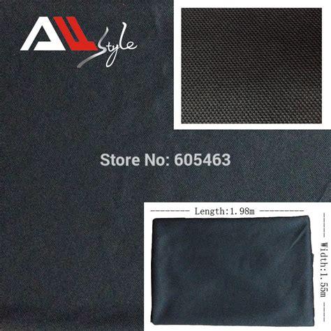 recaro upholstery fabric 1 98m x 1 55m black racing auto seat jersey cloth bride