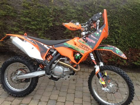 Spakbor Aprillia Sxv Rxv Acerbis Replica ktm 450 500 2012 rally kit dottori by dottori in stock rally moto shop