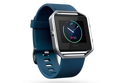 CES 2016: Fitbit's Blaze is the Apple Watch's contender HardwareZone.com.my