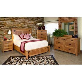 afw lodge style bedroom furniture maybbeeee home