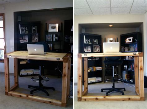 Diy Standing Desk Memes Do It Yourself Stand Up Desk