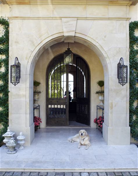front door entrances the enchanted home