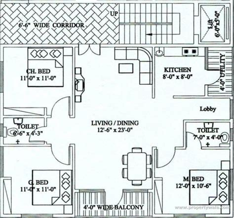 fascinating facing house vastu plan in telugu house