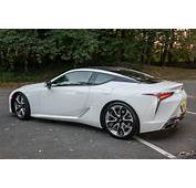 5 Things To Make Touring In A Lexus LC 500 Grander  News