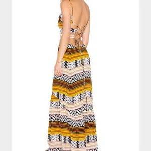 Guess Garis New 18 indah dresses skirts indah x revolve isla maxi dress in borneo violet from s