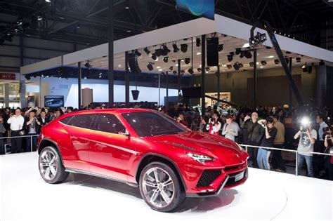 Lamborghini Prices New Lamborghini Urus Starting Price Cnynewcars