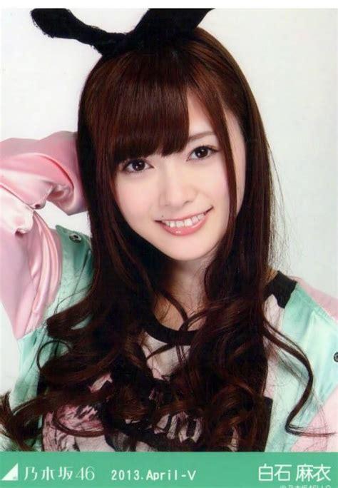 Photopack Shiraisi Mai Nogizaka46 nogizaka46 images shiraishi mai wallpaper and background photos 36071030