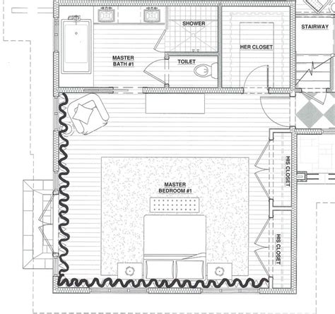 large master bathroom floor plans 25 best ideas about master bedroom layout on